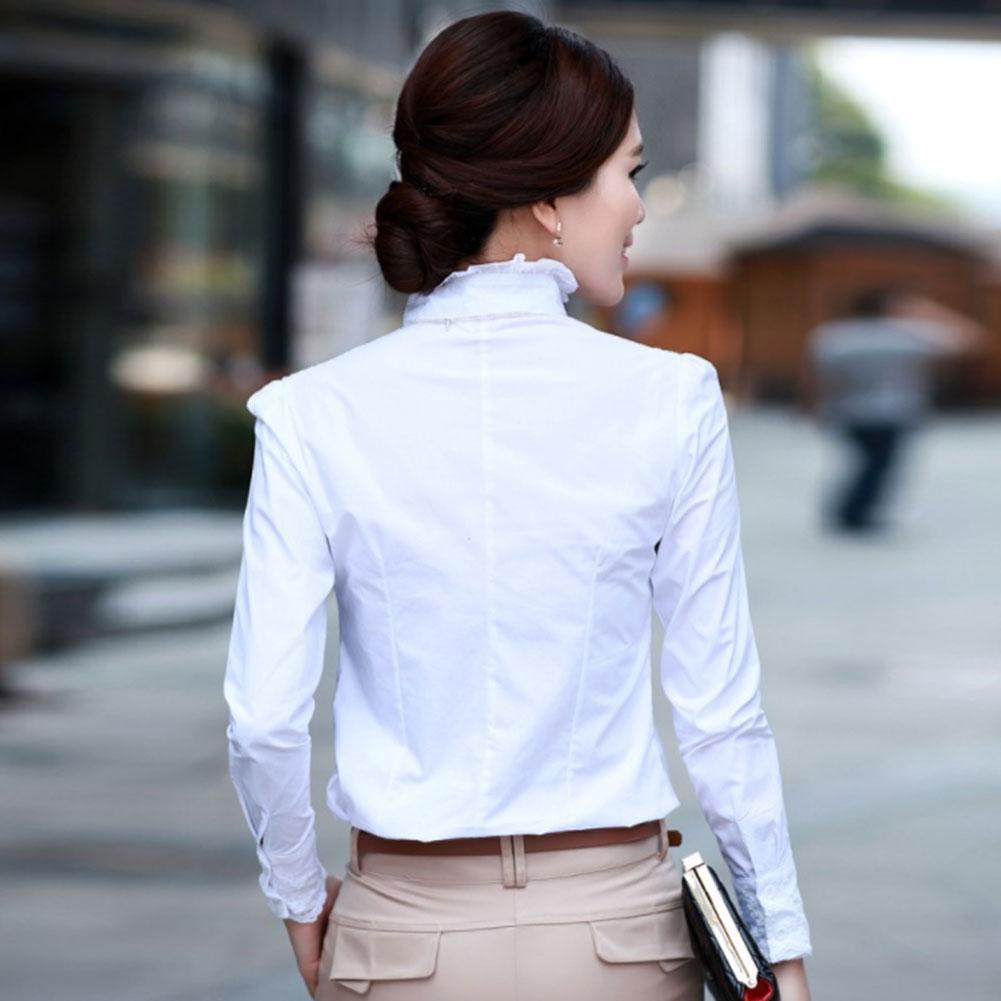 Frauen Cardigan Sun Hemd Bluse Sommer Spitze Chiffon Sunproof Langarm Outwear