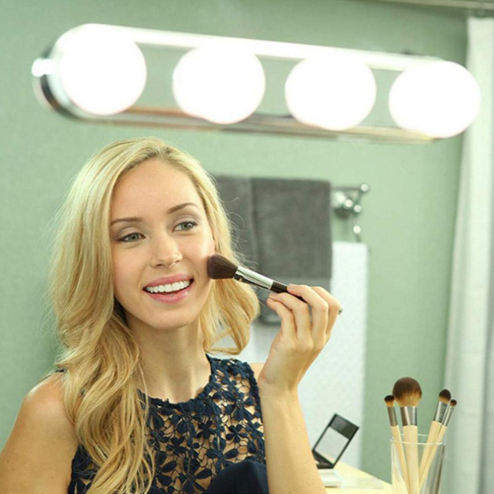 Vanity Mirror Studio Glow Make Up Bright Cosmetic Portable