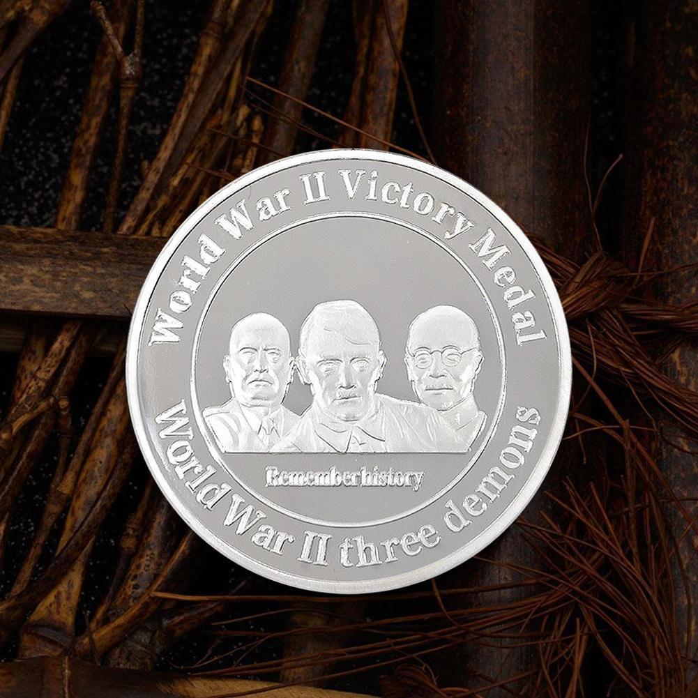 Südafrikanische Tiersammlung Coin Home Decoration Gedenkkollektion
