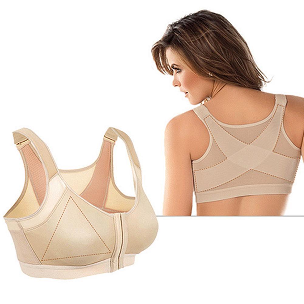 Neu Körperhaltung Korrektor anhebender BH Schönheit Posture Corrector LiftUp Bra