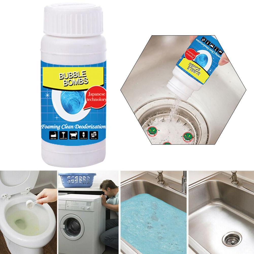 All Purpose Quick Foaming Toilet Cleaner Powerful Sink