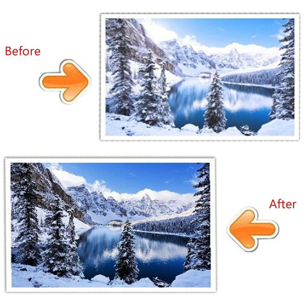 Lens Hood For Nikon HB-69 NIKKOR 52mm f//3.5-5.6G VR II D3200 D5200 K5W4