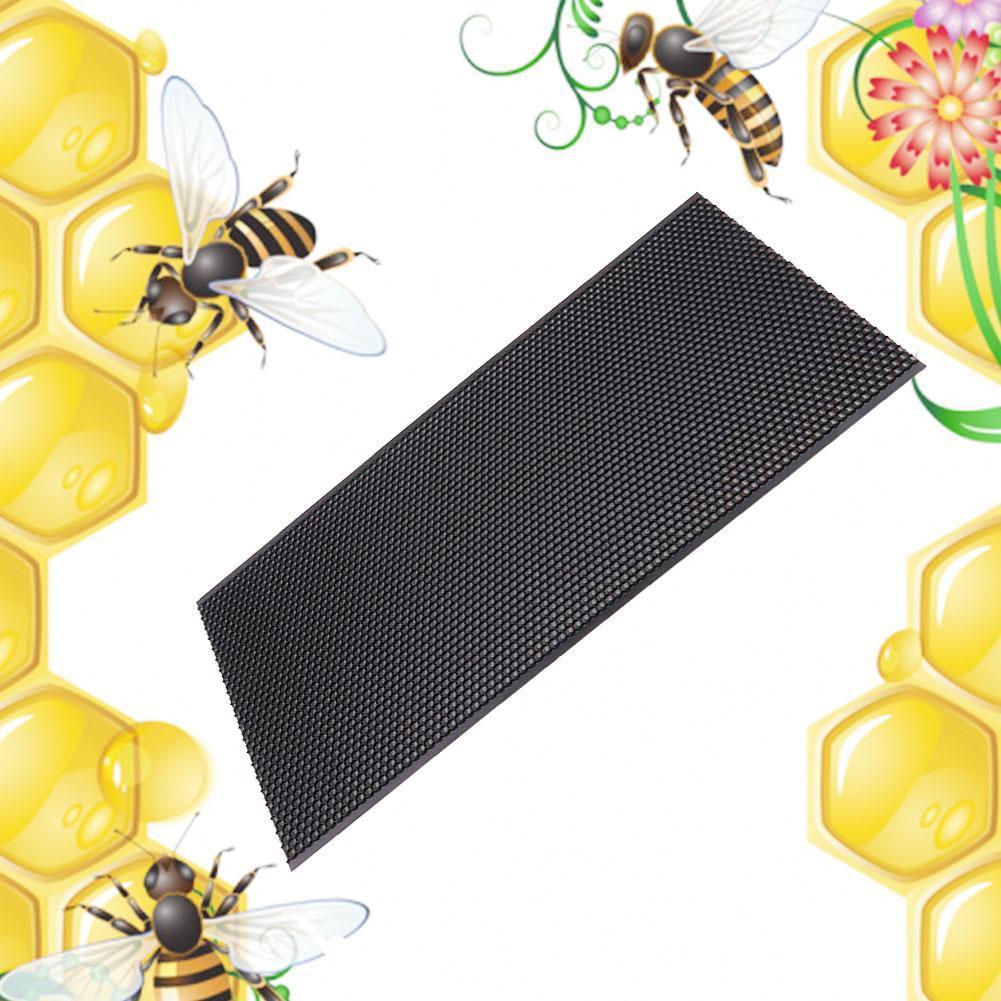 Portable Plastic Green Queen Marker Cage Clip Bee Catcher Tool Beekeeping U9E7