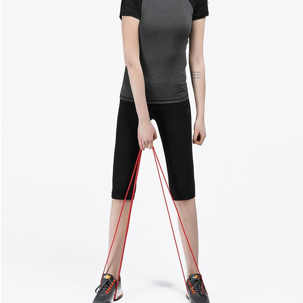 Trainingsband Latex-Widerstands-Stretching-Band Pull-Up-Assist-Bänder R9S3
