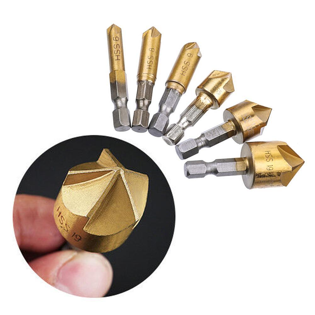 4 x HSS Bohrer Ø 1,2-1,4-1,6-1,8 mm für Kleinbohrmaschinen Modellbau