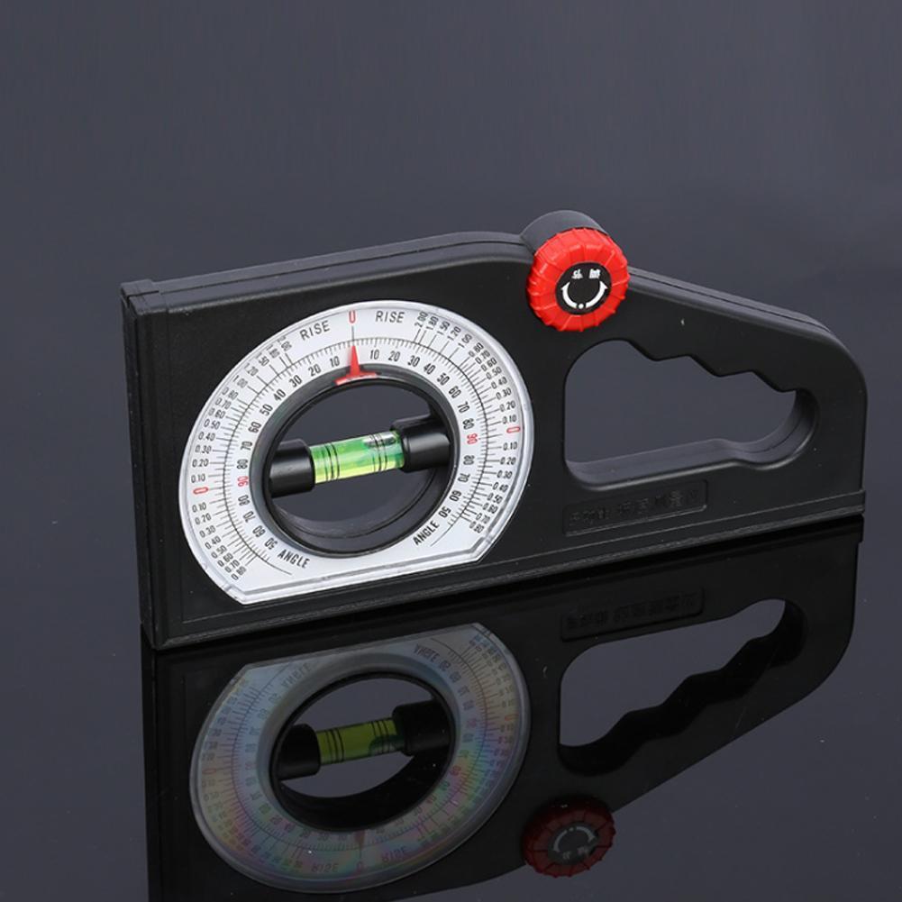 Multi-function Magnetic Slope Non-Measuring Instrument gauge-FREE slope SHI S6G8