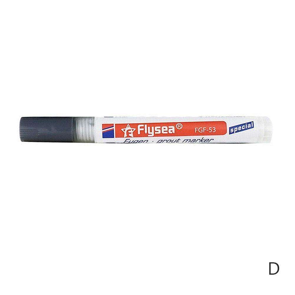 Tile Repair Pen Wall Gap Refill Grout Refresher Marker