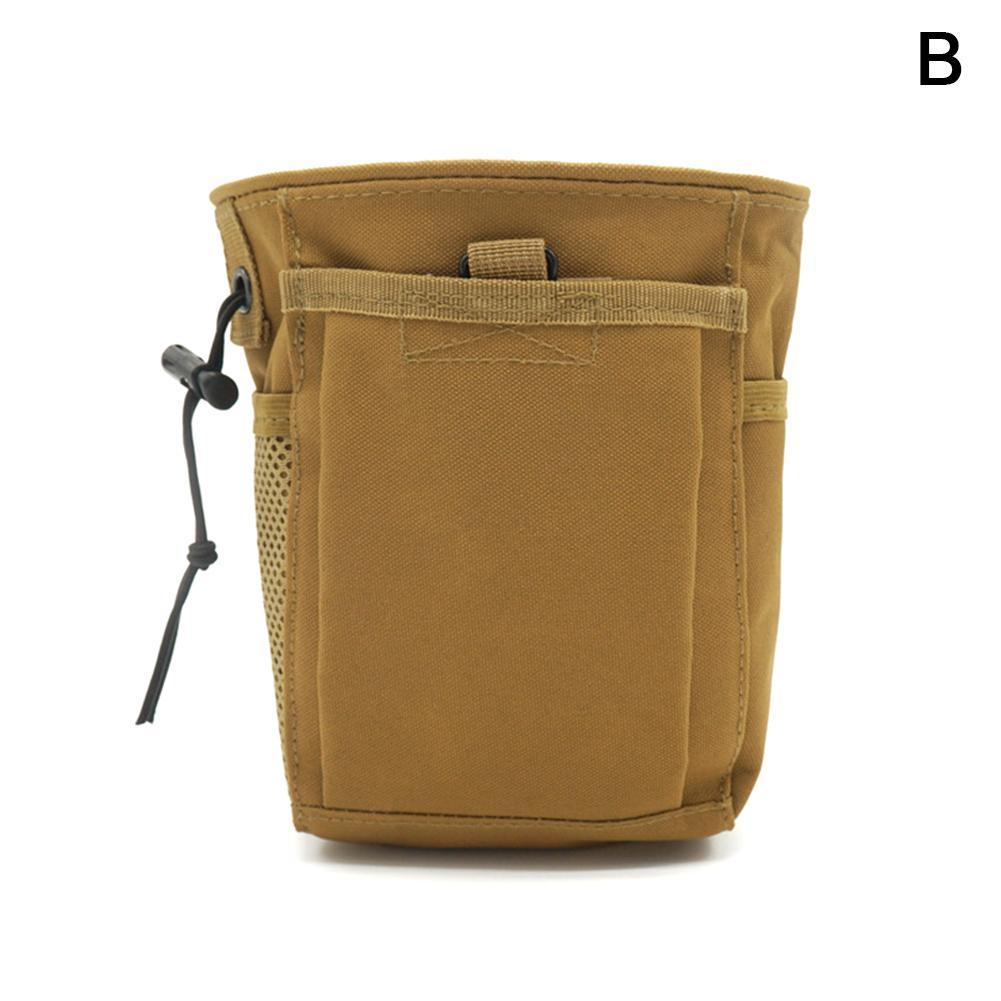 Outdoor Metal Detector Finds Zipper Pouch Waist Bag Detecting SU 2019 Fo L4W1