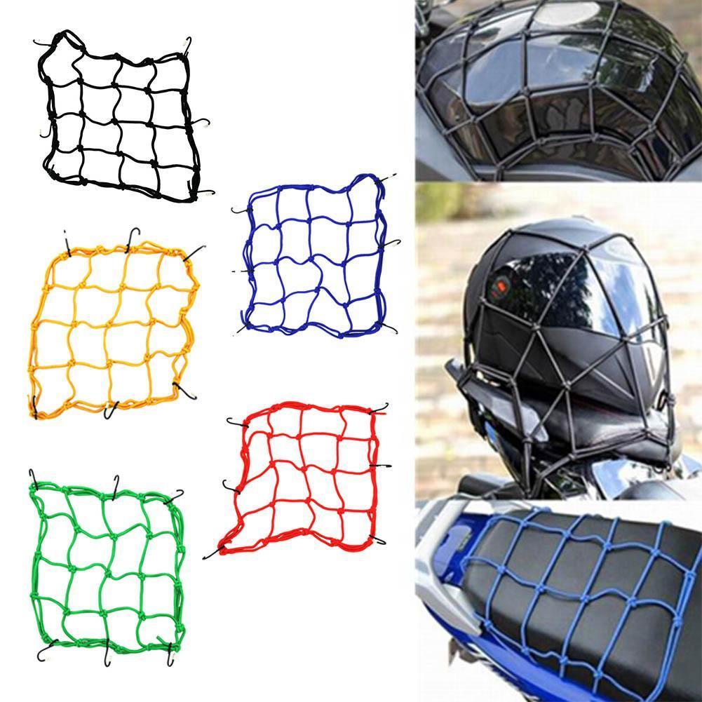Fahrrad Fahrradhaken Elastisches Seil Bungee Cord Bandage Gepäckband Ban 0U