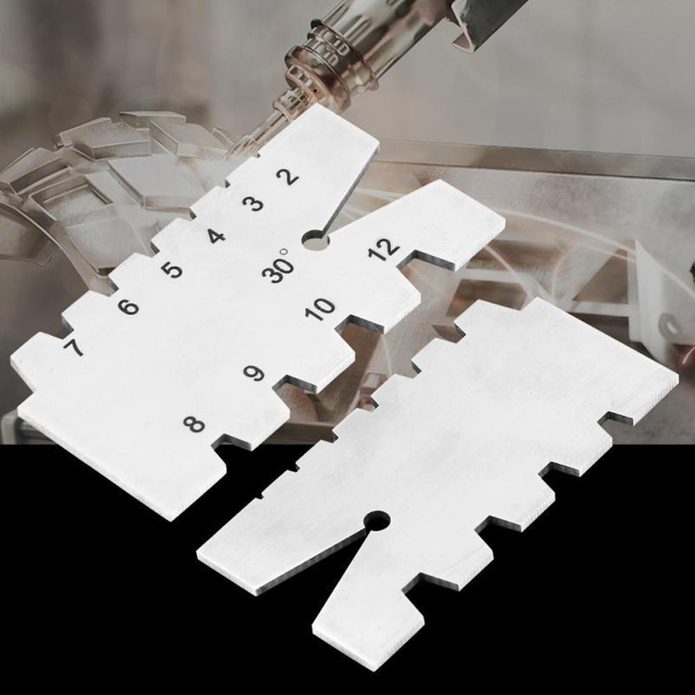 29//30Degree ACME Screw Thread Gauge Gage Tool Grinding   ^D