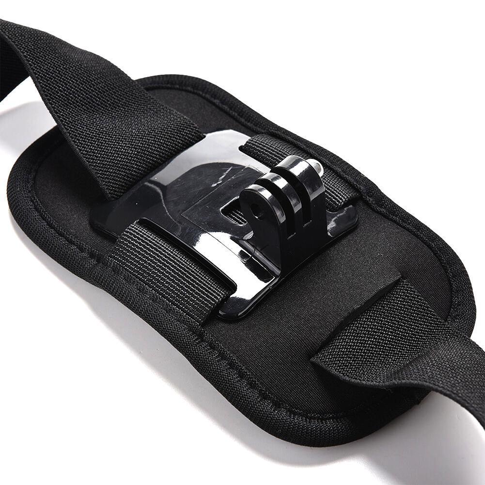 For GoPro Shoulder Chest Strap Mount Harness Belt Hero 3 3+4 session AccessoryFO