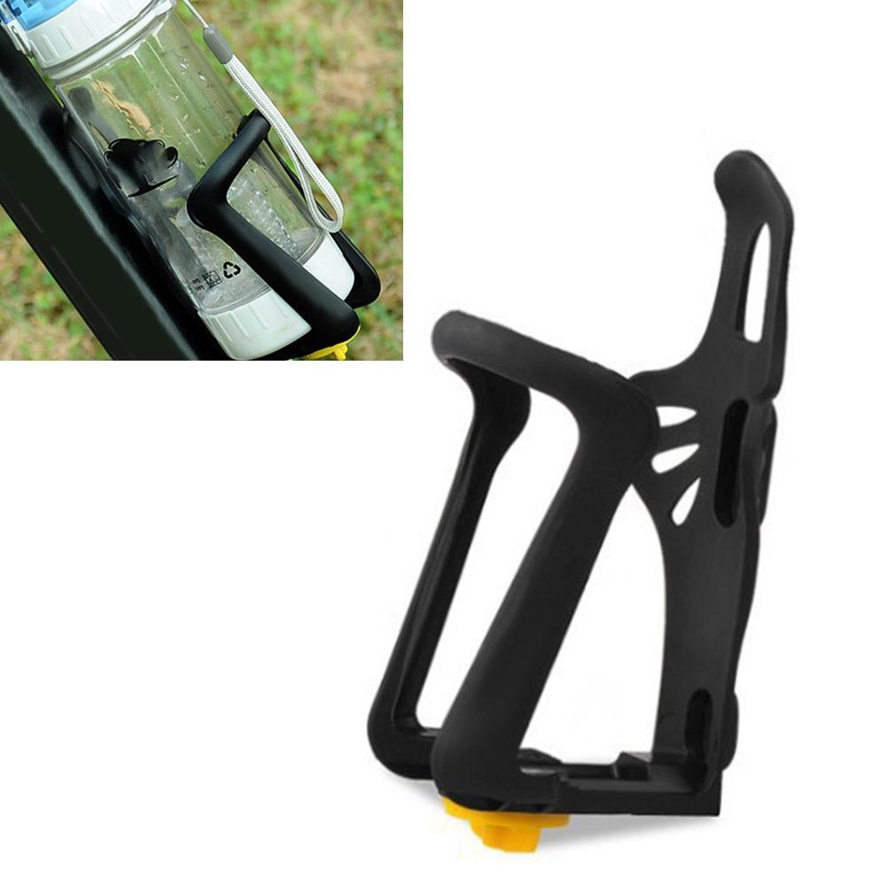 Topeak Modula Cage EX verstellbarer Fahrrad Trink Flaschen Halter Getränkehalter