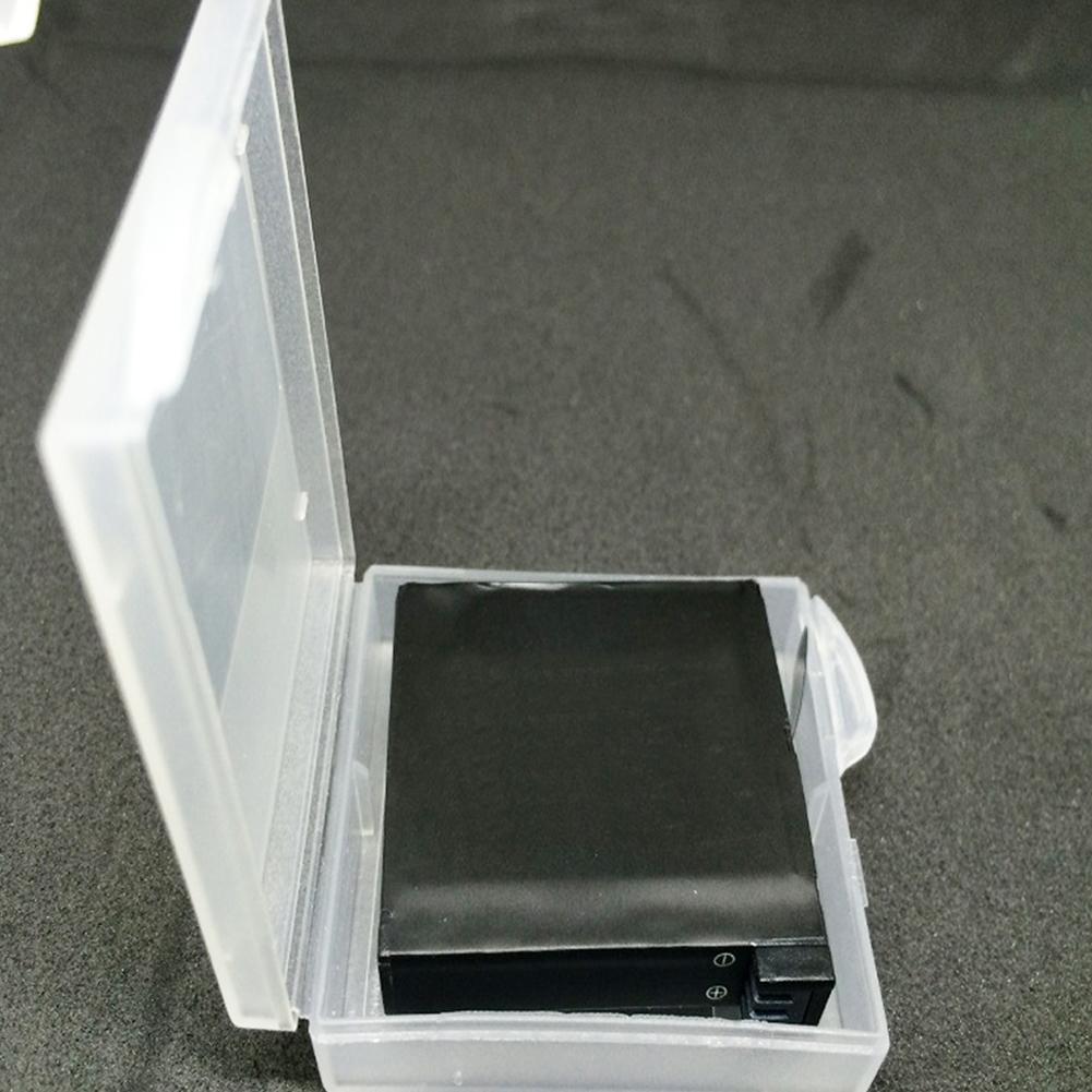 // 3//7//6//5//4 Akku Box M1H0 Y7A5 Akku Schutzbox für die GoPro Hero 3