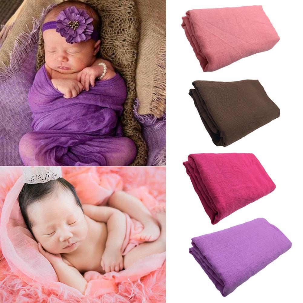 Neugeborenes Baby Handgemachte nette Häkelarbeitknit Plüsch-Kostüm Fotografie Pr