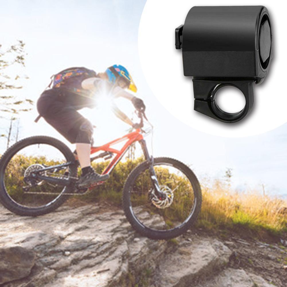 Vintage Klingel Hot Radfahren Fahrrad MTB Rennrad Mountainbike Lenker Ring Safey