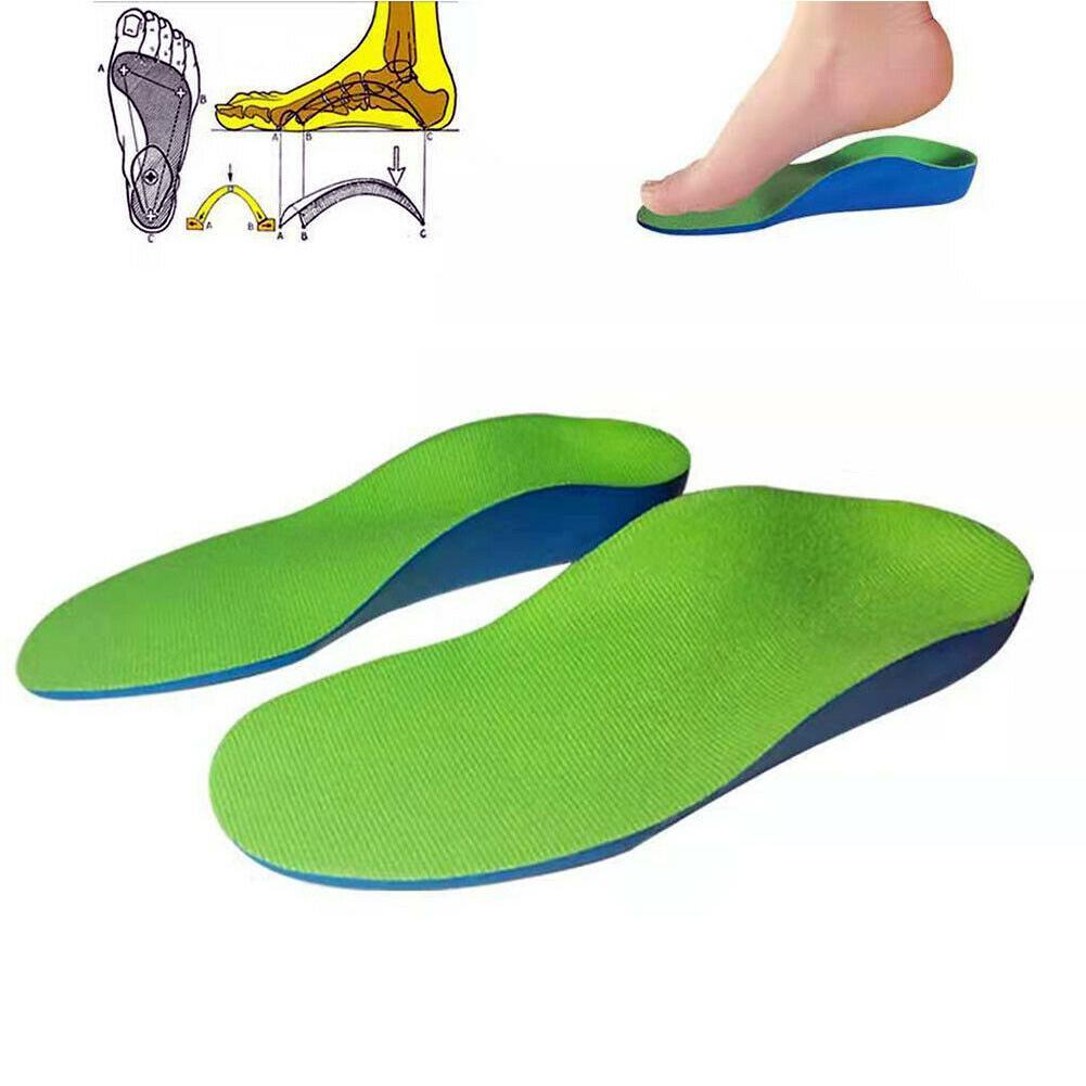 Scalable Insoles Bamboo Charcoal Deodorant Cushion Foot Shoe s Pads Inserts I7V1
