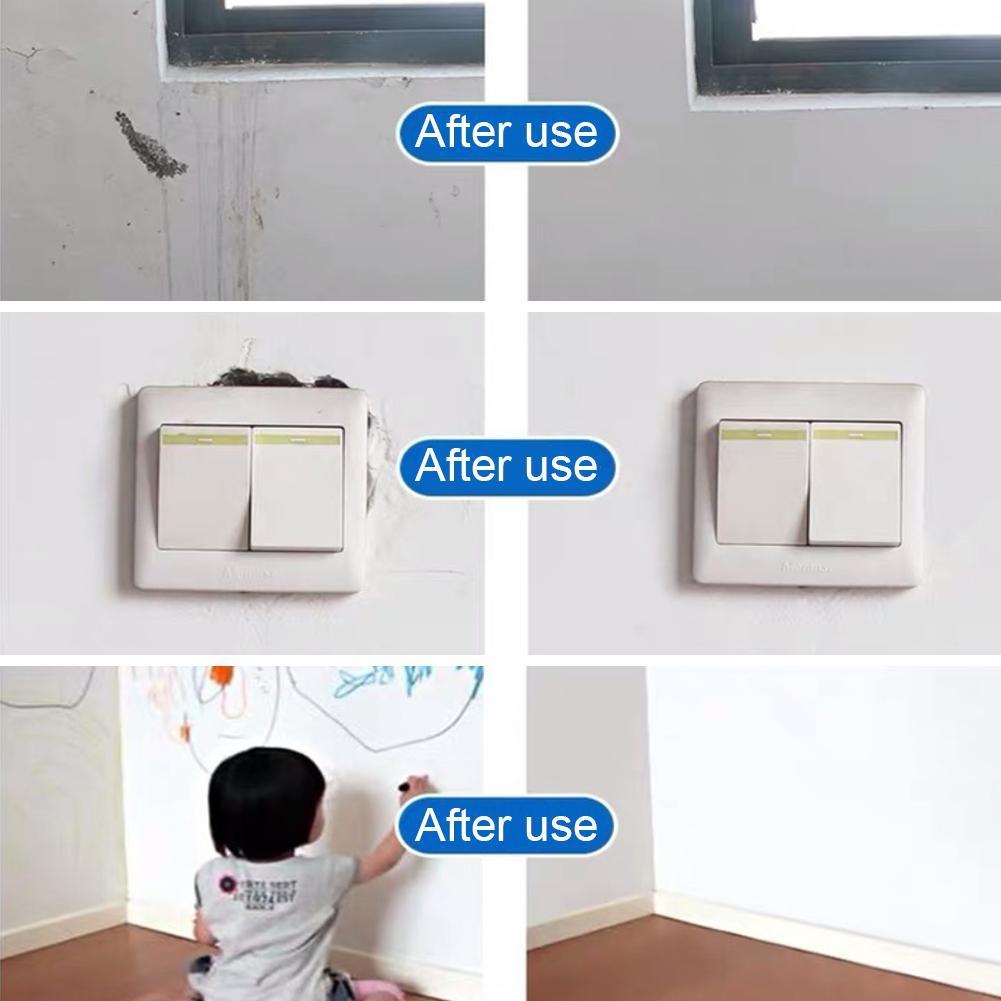 1PCS Wall Mending Agent Wall Nail Repair Agent Repair New Wall Crack 130g C C8C5