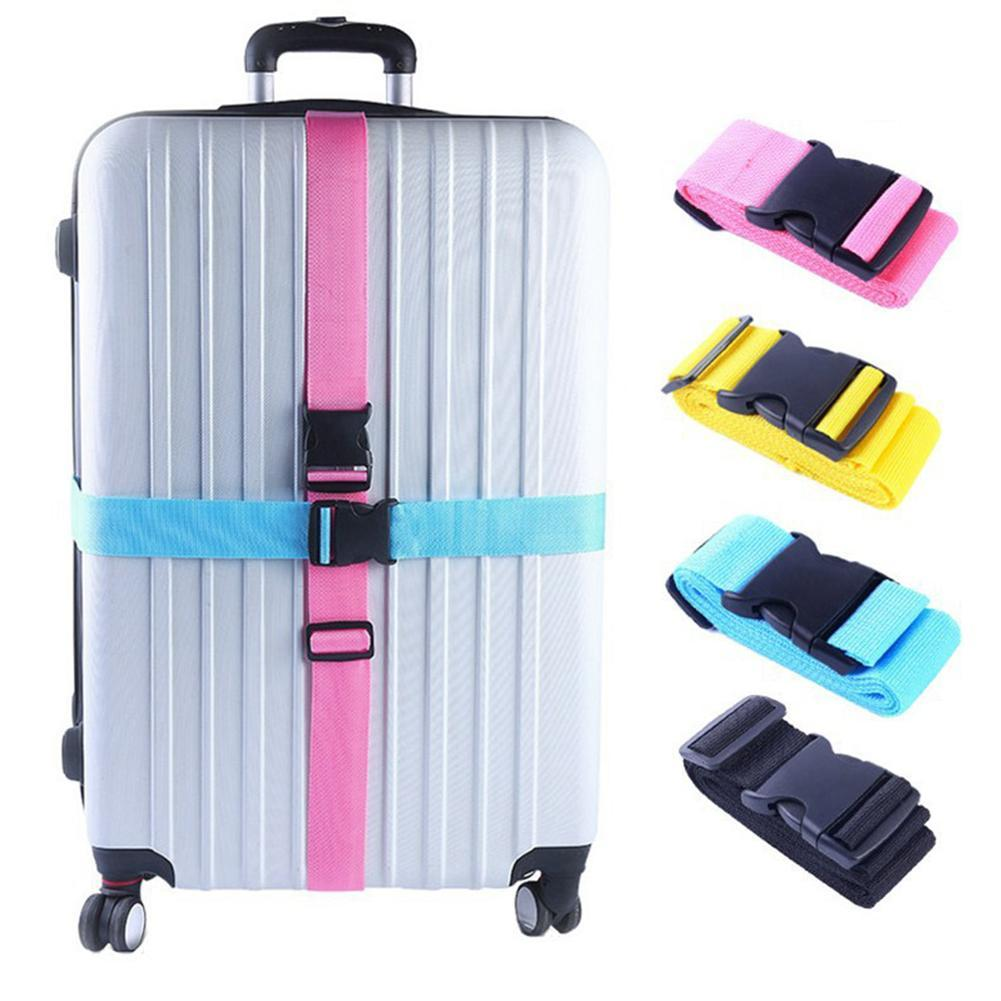 YINQAG Luggage Straps Suitcase Belts Travel Accessories Bag Straps