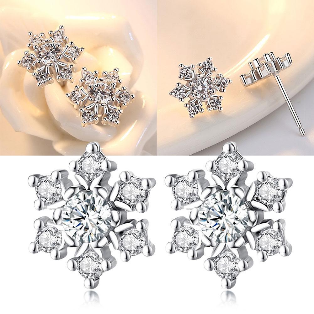 Elegante Crystal Bowknot Anhänger Halskette Schmetterling Pullover //Silber w//