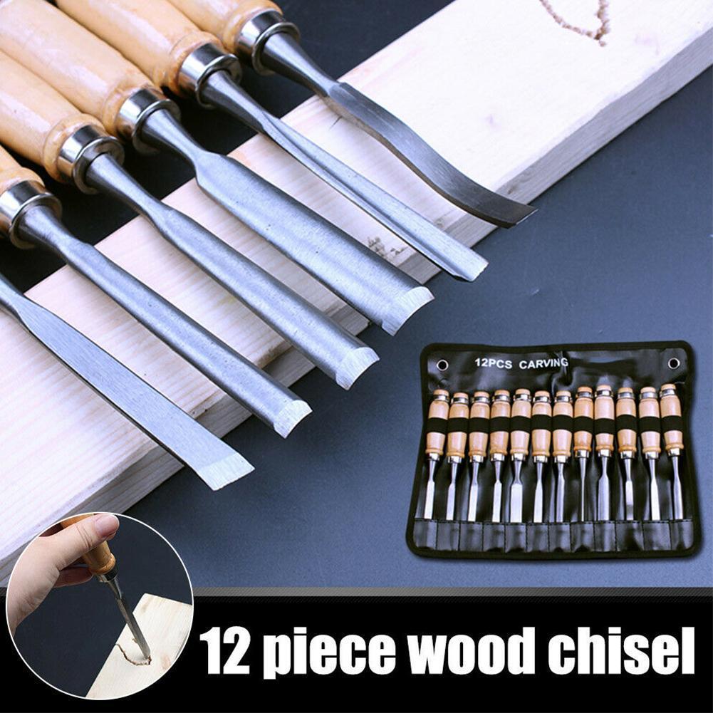 Elektrische Holzbearbeitung Holzschnitt Set Werkzeug Hand-Carving Gravur Meißel