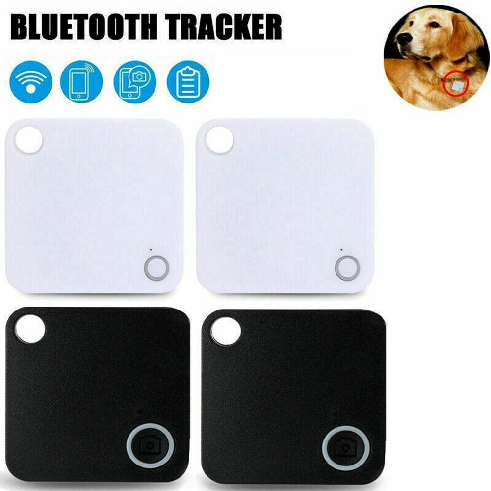 New Tile Bluetooth Tracker Mate Replaceable Battery