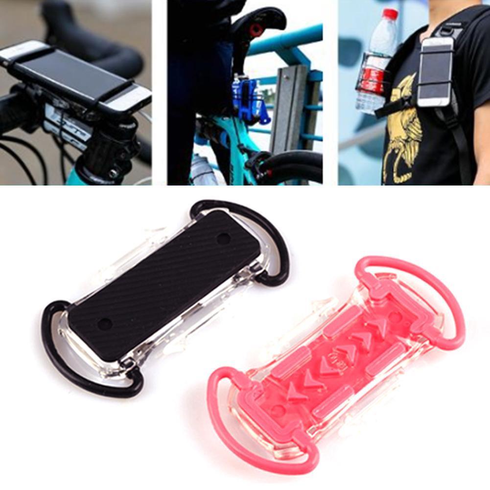 Silicone Bicycle Water Bottle Rack Antislip Shockproof