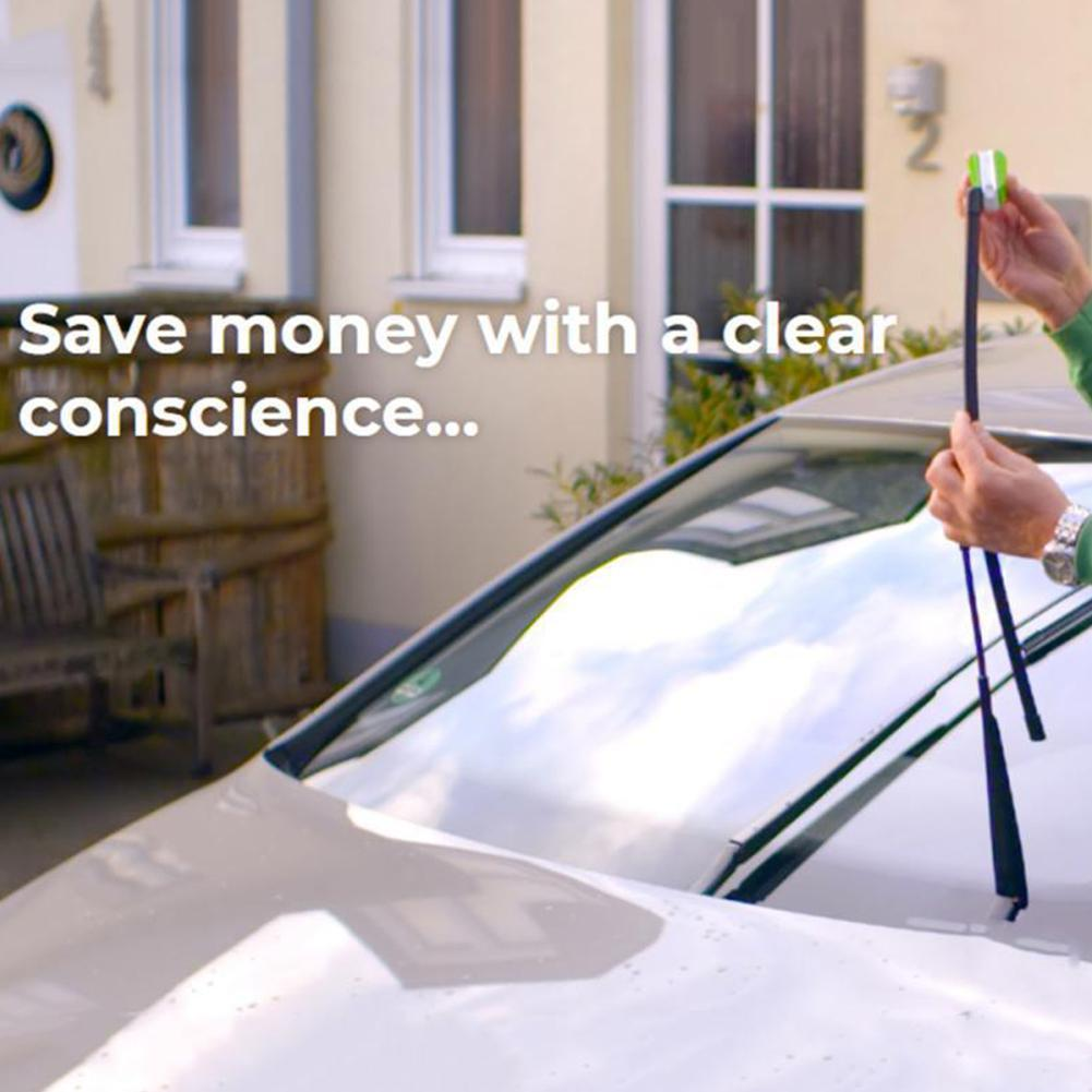 Automobile  Windshield Wiper Blade Refurbish Restorer Windscreen Wipers Repair t
