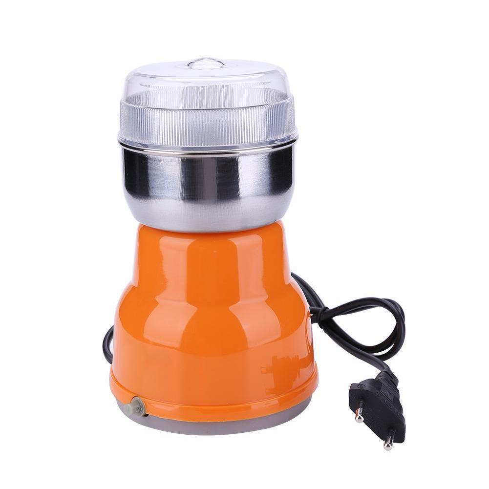 Sensio Home Electric Coffee Grinder Coffee Bean, Herb & Spice Grinder Machine 5020260125461 | eBay
