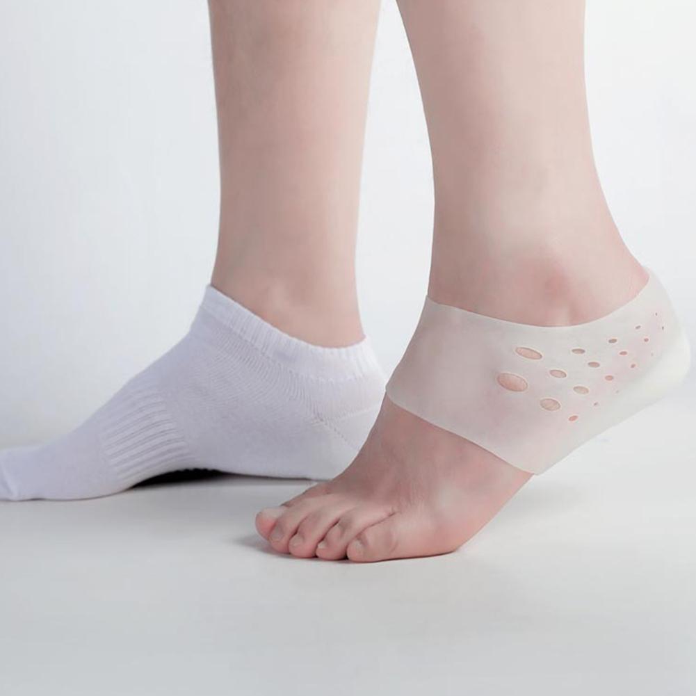 Hohe Fußgewölbe Strümpfe