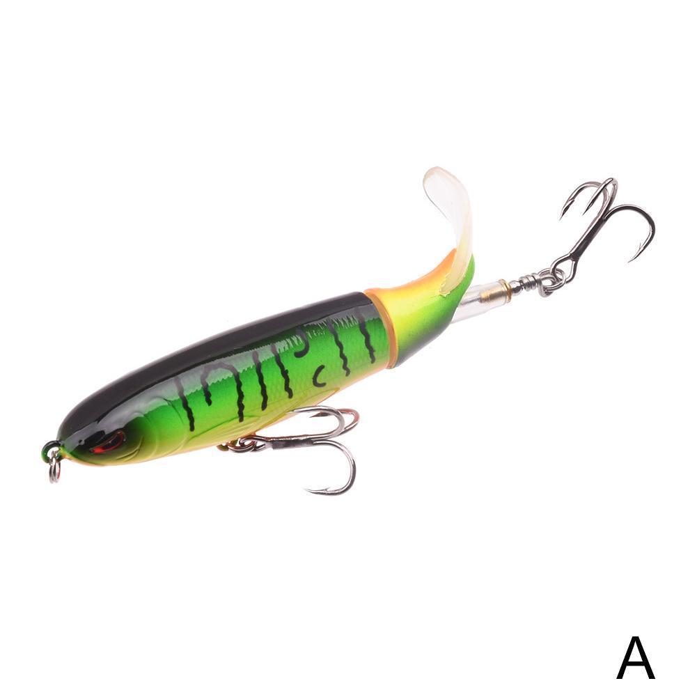 10pcs Soft Lure Bait Simulated Loach Jighead Swimbait Artificial Tackle J9Y2