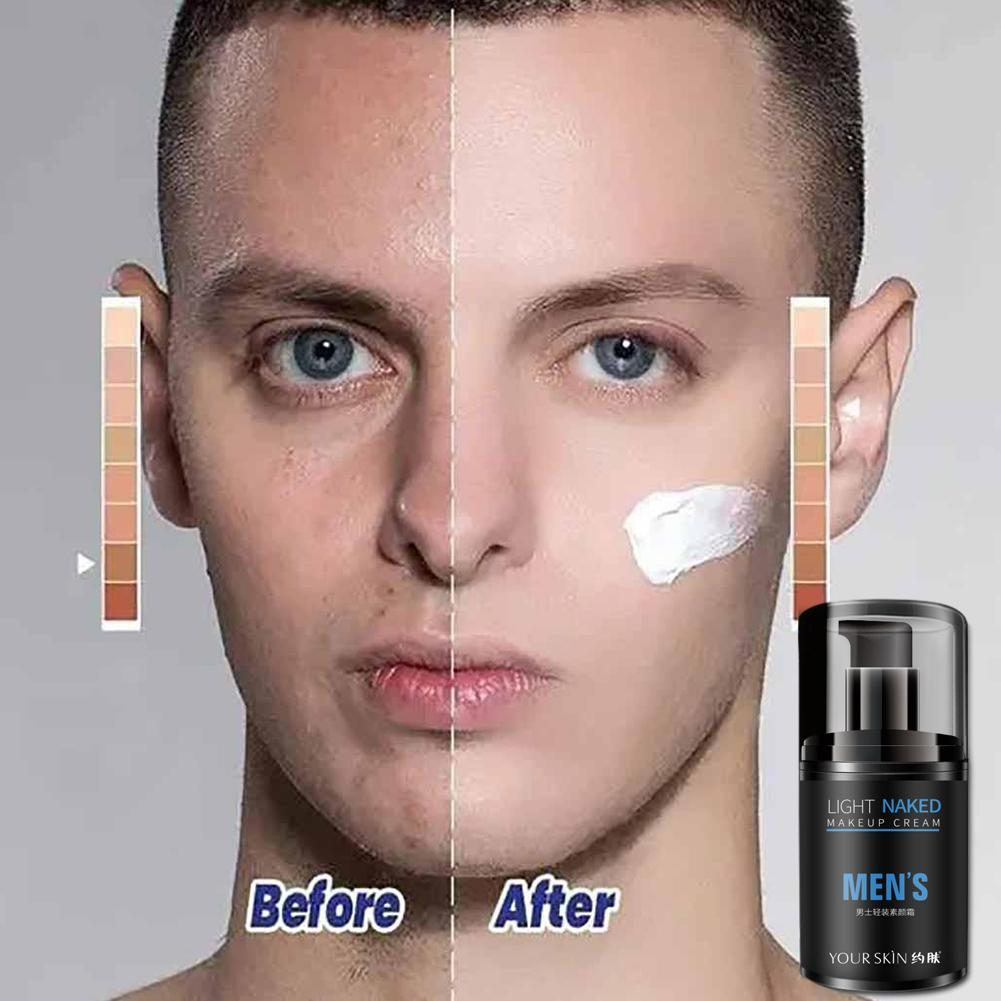 Sweatproof Natural Color Bb Cream