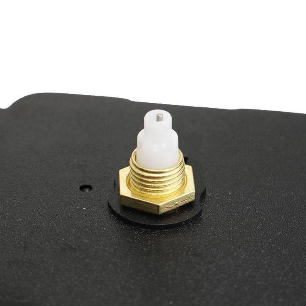Replacement DIY Repair Quartz Clock Pendulum Movement Mechanism Motor/&Hanger VvV