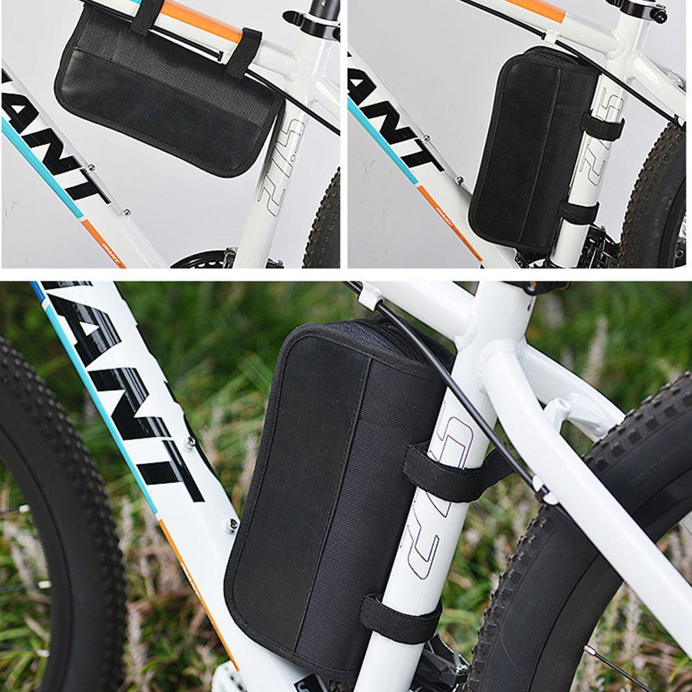 Bicycle Repair Tool Bike Pocket Multi Function Too LZ 16 1 Folding D4W2