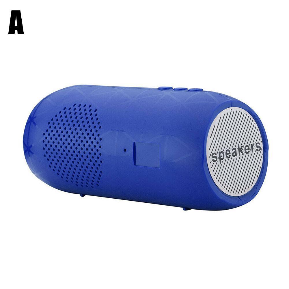 T5 Bluetooth-Lautsprecher Drahtlose Säule Tragbare Stereo Bass V3L0
