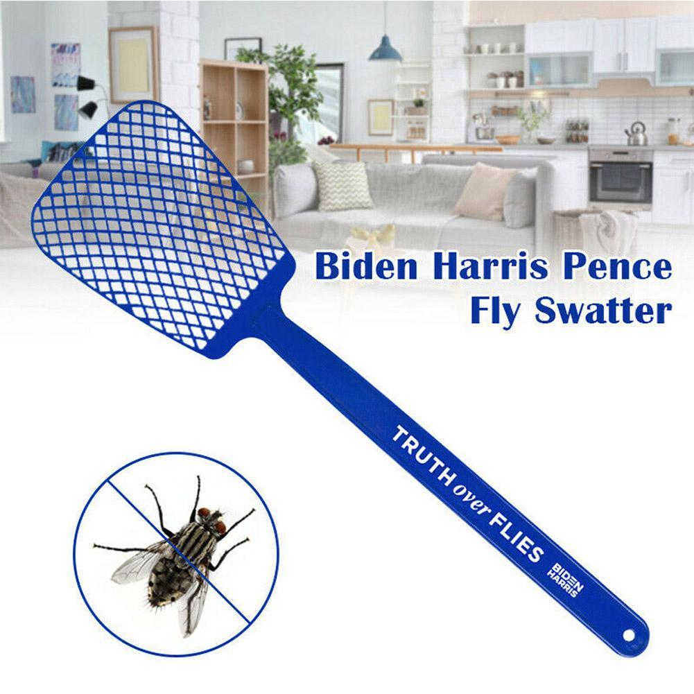 Truth Over Flies Biden Harris Fly-Swatters T6O2