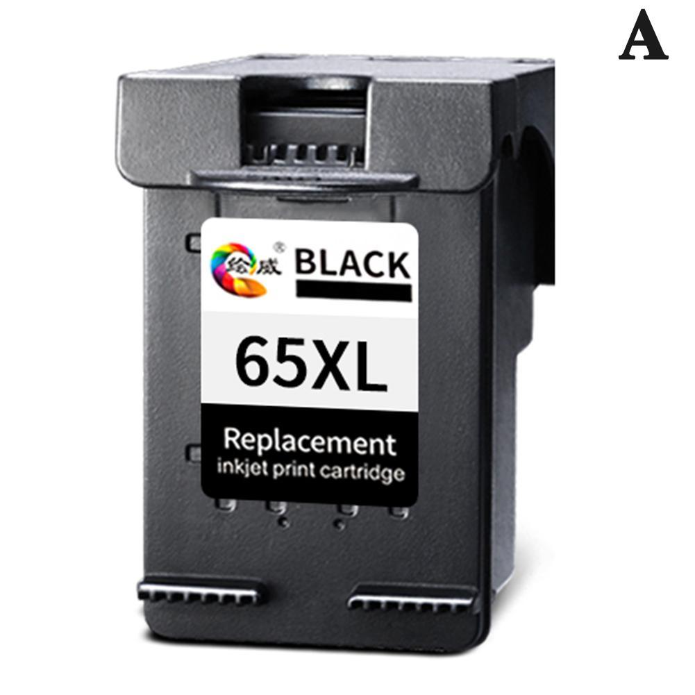 Ink Cartridges for HP 65XL fits Deskjet 2622 2652 2655 ...