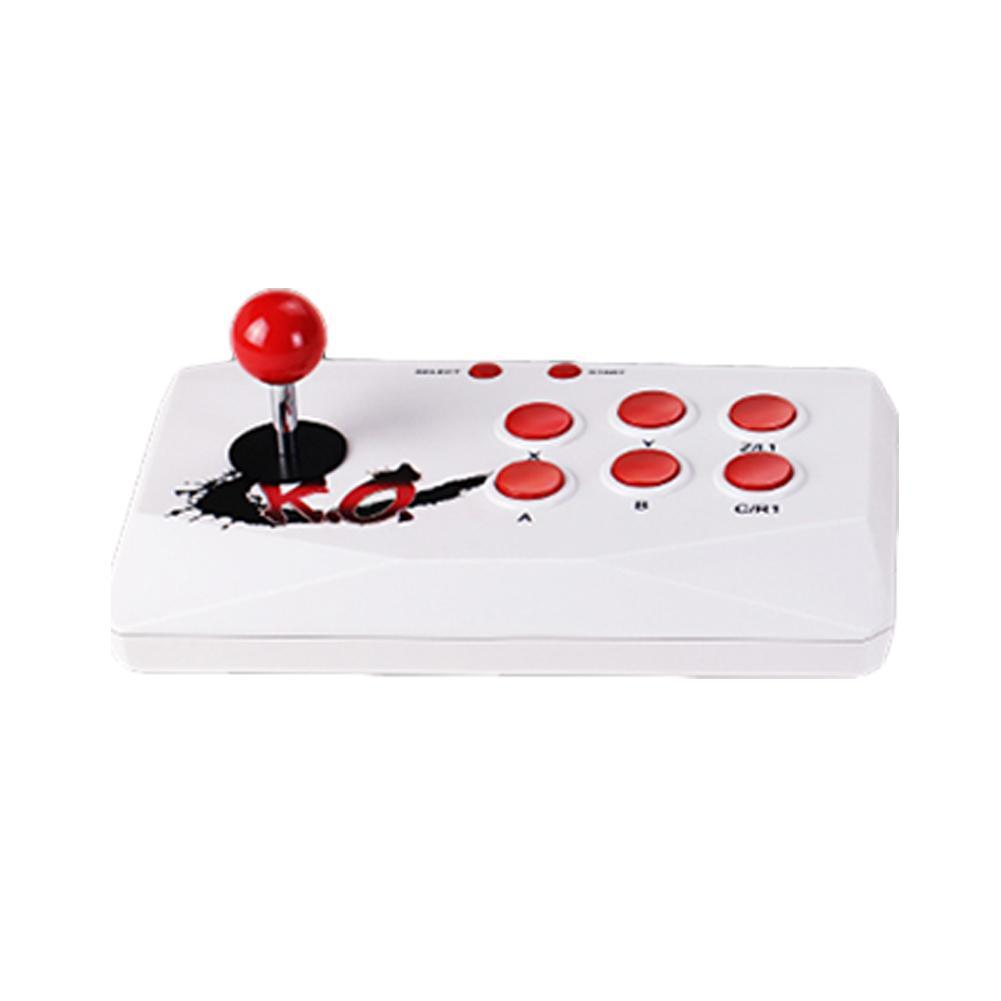 Console de jogo de console de joystick